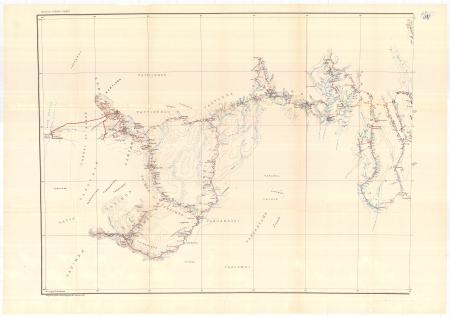 Angola et Rhodesia 1912-1914. [2]