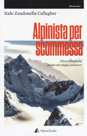Alpinista per scommessa