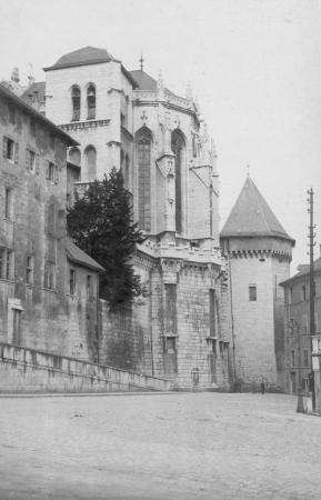 Chambery (Castello di Savoia)
