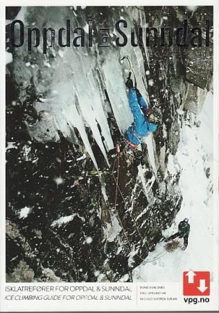 Oppdal & Sunndal isklatrefører