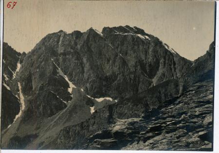 Rocce Fourioner [Fourioun] dalle Rocce di Founs