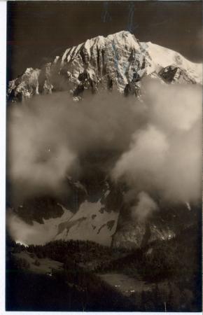 92 - Courmayeur: M. Bianco m. 4810
