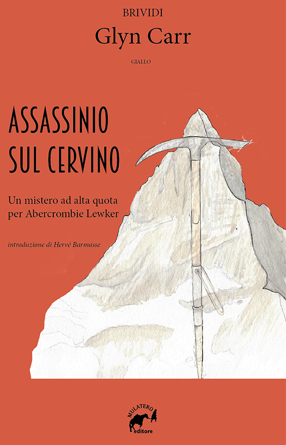 Assassinio sul Cervino