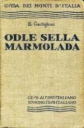 Odle, Sella, Marmolada