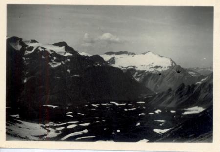 M. Fornet - P. Lechaud dal Colle Berio Blanc
