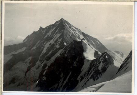 Weisshorn e Schallihorn dal Rothorn