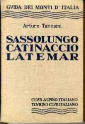Sassolungo, Catinaccio, Latemar
