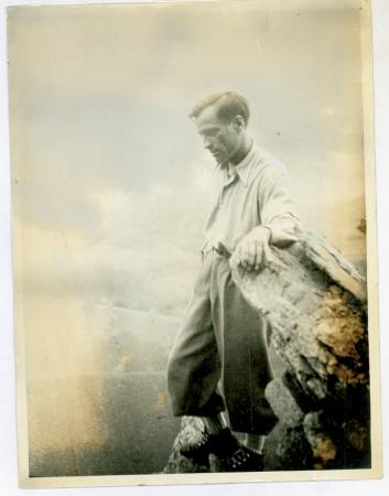 Emilio Comici. Palestra di roccia del CAI Padova. Monte Pirio