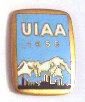 UIAA 1955