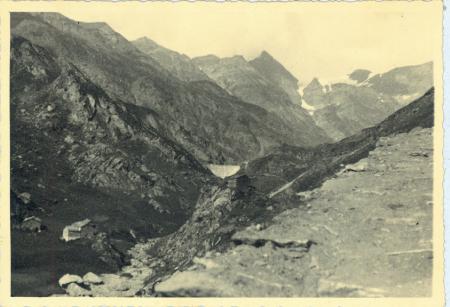 Alpi Castelletto, Diga e Rocciamelone