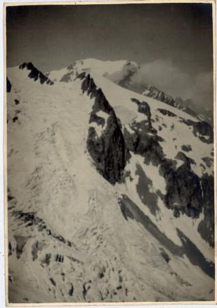 Panorama III - Pt. M. Blanc