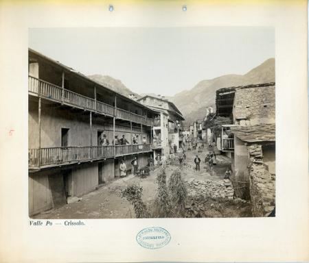 Valle Po - Crissolo