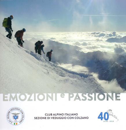 Emozioni e passione