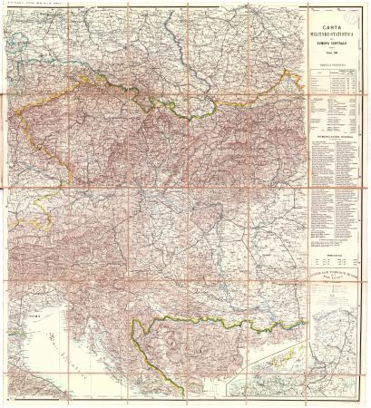 Foglio del Danubio