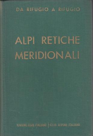 Alpi Retiche meridionali
