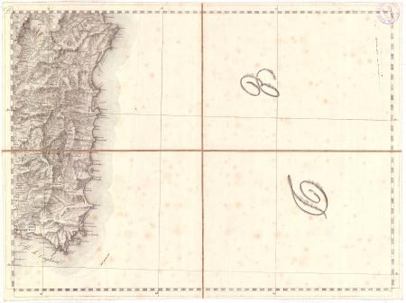 Gran Carta d'Italia / pubblicata da Giuseppe Civelli di Milano - [Foglio n. 18]