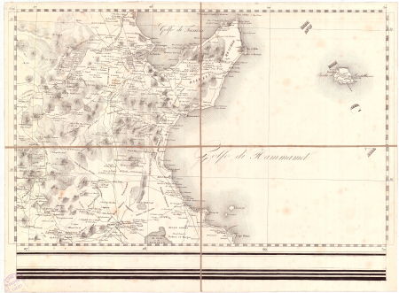 Gran Carta d'Italia / pubblicata da Giuseppe Civelli di Milano - [Foglio n. 26]