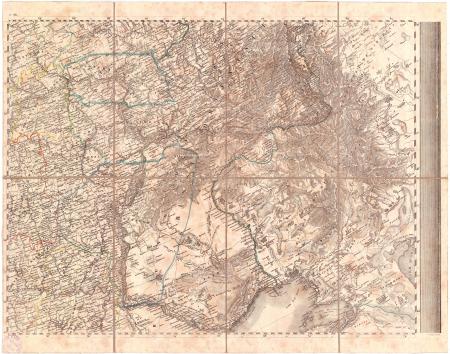Europa : in 16 fogli. Foglio 8