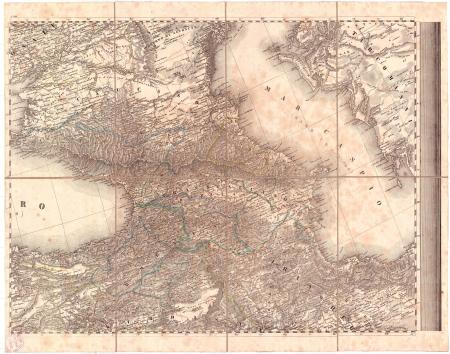 Europa : in 16 fogli. Foglio 12