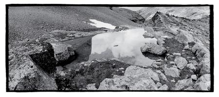 Lake Oesa, 1993