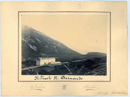 Il Piccolo St. Bernardo
