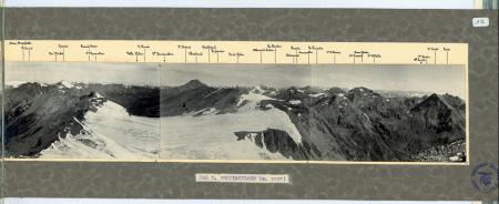 Dal M. Rocciamelone (m.3537)