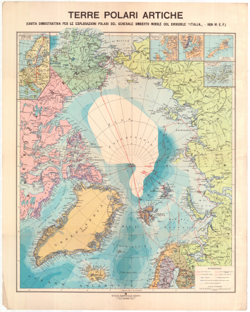 Terre polari artiche