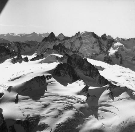 [Alpi, Triolet, Argentière, Dolent, Tour Noir]