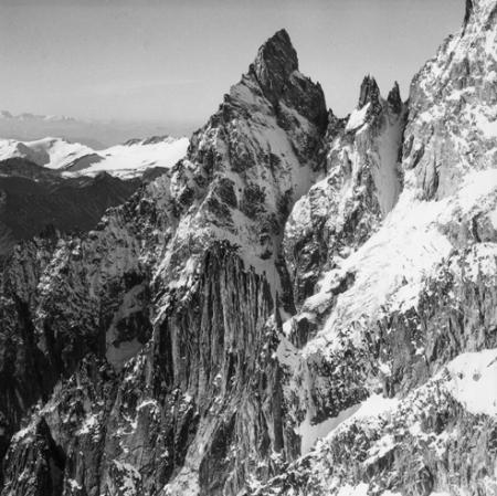[Alpi, Aiguille Noire de Peuteréy, Les Dames Anglaises]