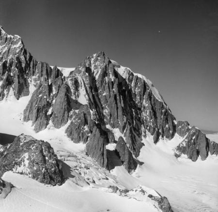 [Alpi, Gruppo del Monte Bianc Mont Blanc du Tacul]