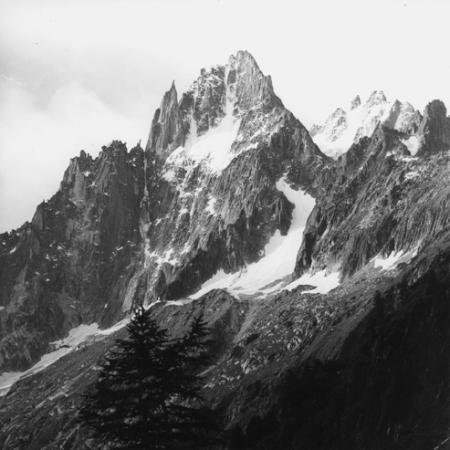 [Alpi, Aiguilles de Chamonix, Aiguille des Grands Charmoz]