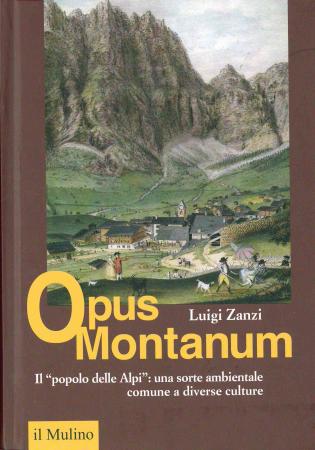 Il popolo delle Alpi