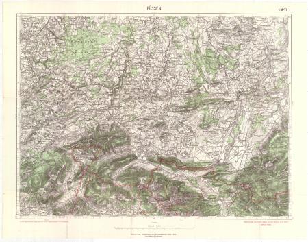 Füssen : 4945