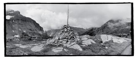 McArthur Pass, 1993