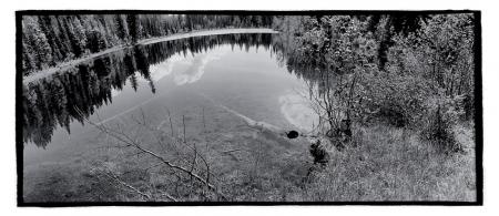 Cobb Lake, 1993