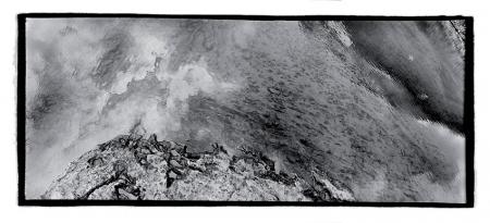 McArthur Lake, 1993
