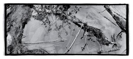 Cirque Lake, 1994