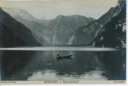 Königsee v.Malerwinkel