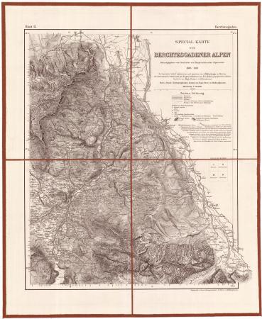 Blatt 2: *Berchtesgaden