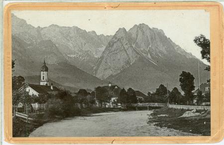 1339. Garmisch
