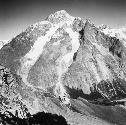 [Alpi, Monte Bianco]