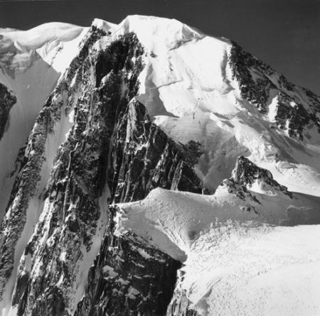 [Alpi, Gruppo del Monte Bianco, Mont Blanc du Tacul]