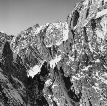 [Alpi, Gruppo del Monte Bianco, Dames Anglaises]