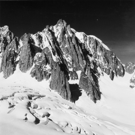 [Alpi, Mont Blanc du Tacul]