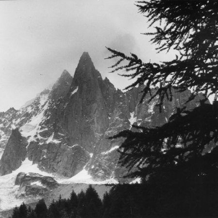 [Alpi, Aiguilles du Dru]