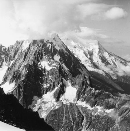 [Alpi, Aiguilles de Chamonix]