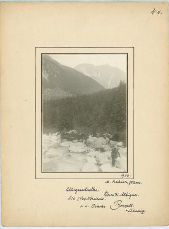 Bocca di Albigna