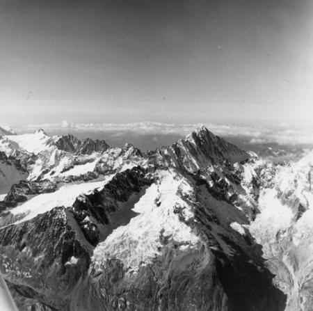 [Alpi, Gruppo del Monte Bianco, Aiguille Verte]