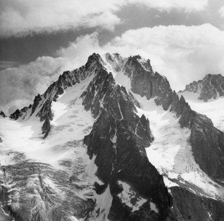 [Alpi, Aiguille d'Argentière]
