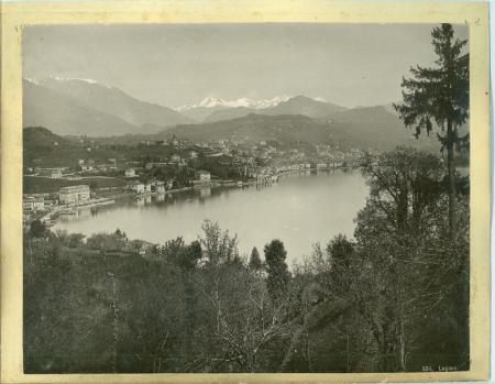 534 Lugano